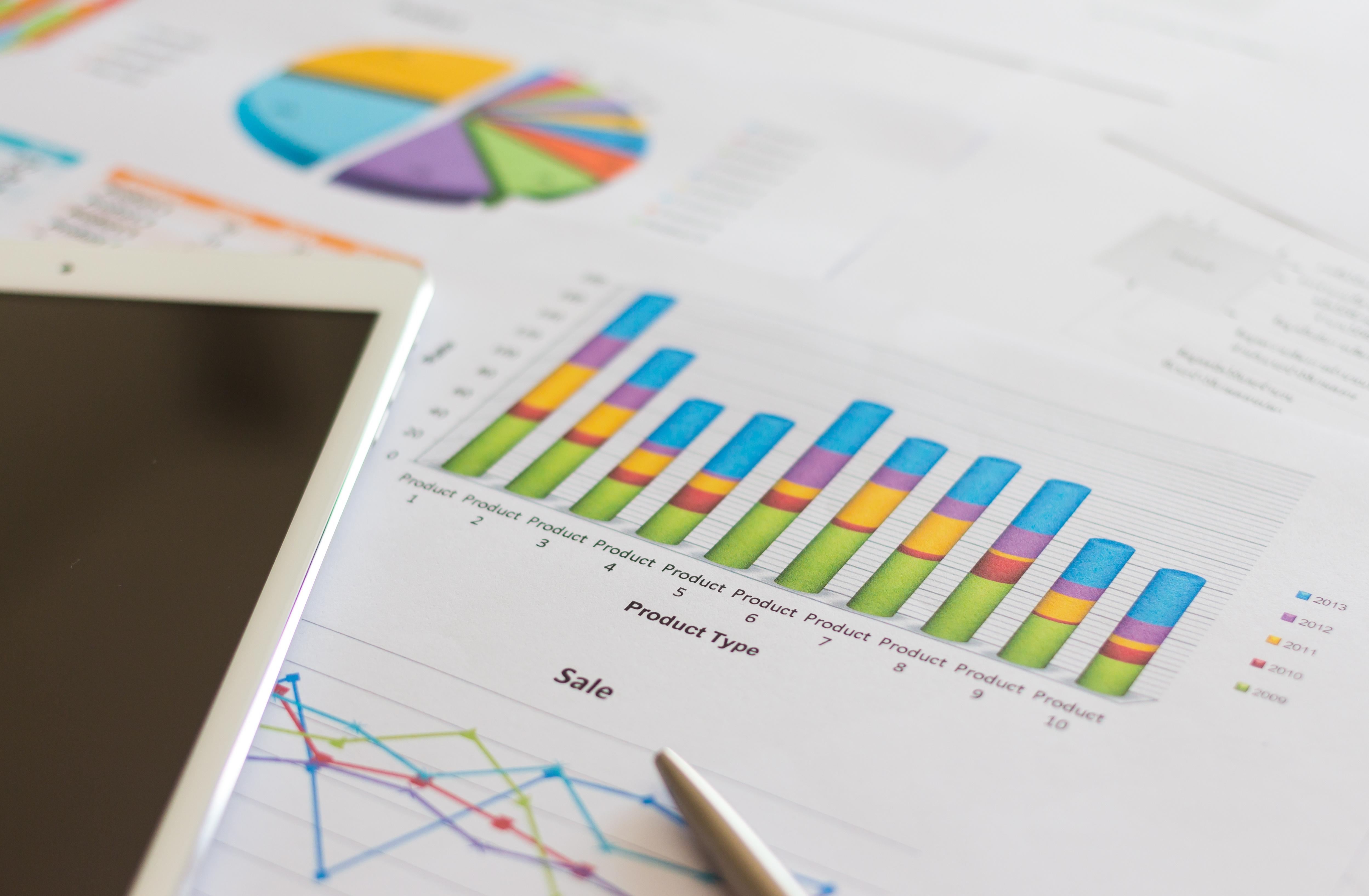 Big Data bar chart